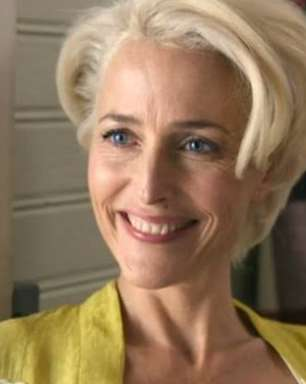 Gillian Anderson proíbe filhos de assistirem 'Sex Education'