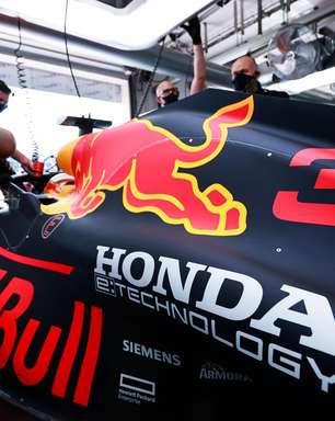 Honda explica atualização final de seu motor de F1