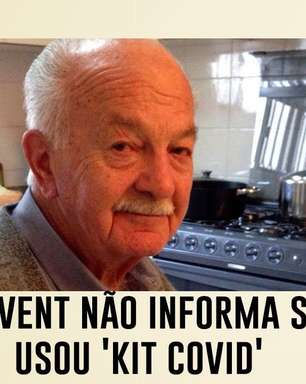 Neto diz que 5 meses após morte do avô, Prevent não informa se usou 'kit covid'