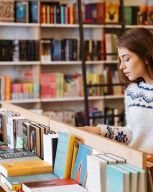 Crescimento do mercado livreiro impulsiona busca por livros de empreendedorismo