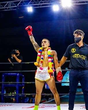Attack Fight retorna para sua 19ª edição neste sábado (25), em Canoas (RS); confira os detalhes