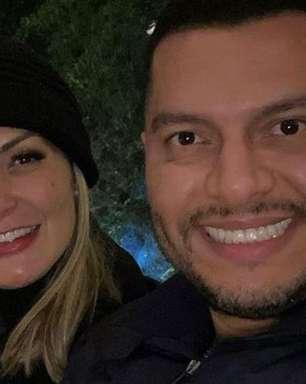 Acabou! Andressa Urach anuncia fim do casamento com Thiago Lopes
