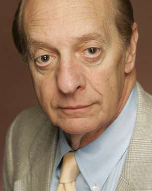 Basil Hoffman (1938-2021)