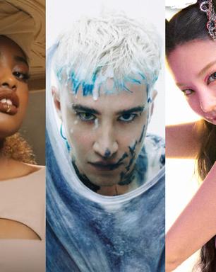Mariah Nala, Chameleo e ITZY estão entre os lançamentos da semana!