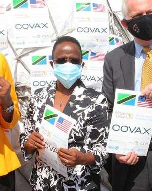 Cúpula sobre coronavírus discute como combater desigualdade vacinal