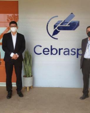 Seplag e Cebraspe se reúnem para tratativas do concurso PM AL