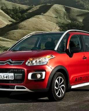 Recall: Citroën troca airbags de C3, C3 Picasso e Aircross