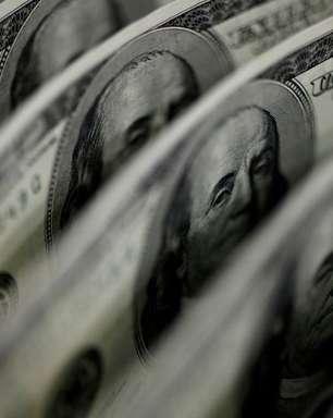Dólar fecha em alta de 0,66%, a R$5,3444