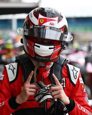 Ilott confirmado na IndyCar em 2022