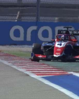 Fórmula 3 revisa tempos e declara Doohan pole de corrida principal na Rússia. Collet é 8º