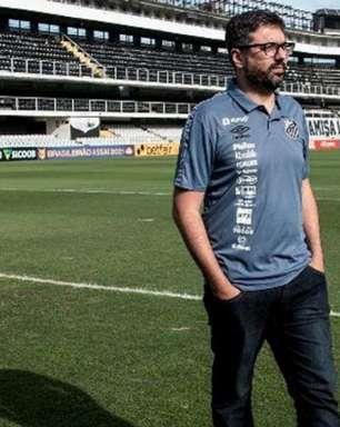 Santos terá plano de sócio por R$ 10 e três projetos com Tokens