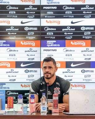 Quem marca? Para Giuliano, todo o time do Corinthians precisa ter responsabilidade defensiva
