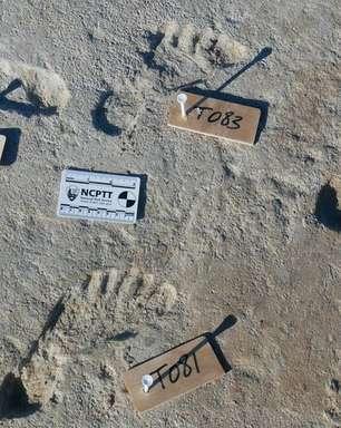 A incrível descoberta que indica presença humana nas Américas muito antes do que se pensava