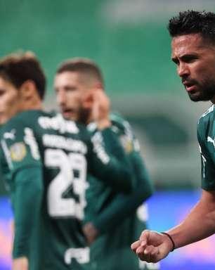 Luan comenta atuação do Palmeiras na Libertadores e expectativa para o Dérbi: 'Jogos que gostamos de jogar'