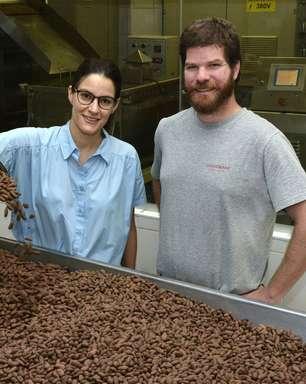 Chocolat Du Jour faz 34 anos com fazenda própria, barra que reverte lucros para reflorestamento e, claro, muito chocolate