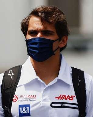 Haas cogita contratar terceiro piloto mais experiente