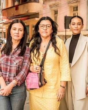 Veja as cinco produções brasileiras indicadas ao Emmy Internacional 2021