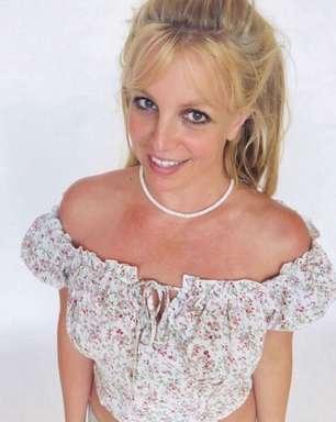 Documentário revela que Britney Spears era espionada pelo pai