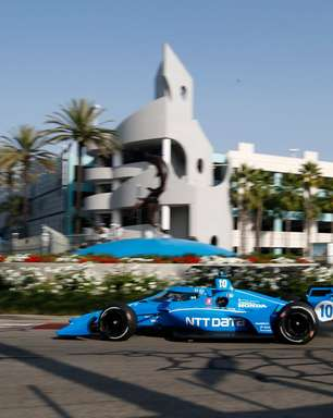 """10º, Palou reitera foco para conquistar título: """"Sabemos que temos um bom carro"""""""