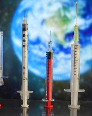 Por que as vacinas não são solução para acabar com pandemias