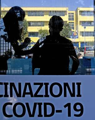 Itália tem mais 3.525 casos e 50 mortes por Covid-19