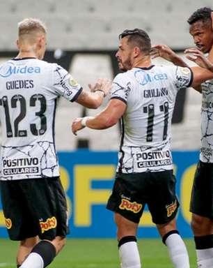 Mais do que três pontos! Corinthians joga o Dérbi para derrubar jejuns e demonstrar força