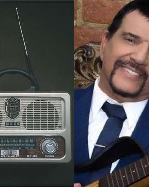 Dia do Rádio: Michael Sullivan revela bastidores e destaca papel do meio na música