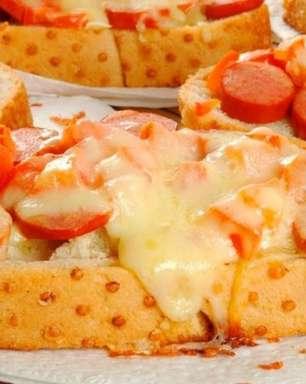 Gostosas, fáceis e baratas: 6 receitas com salsicha!