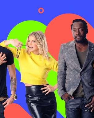 Relembre as 15 melhores músicas do Black Eyed Peas