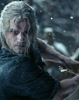 """Veja duas cenas inéditas da 2ª temporada de """"The Witcher"""""""