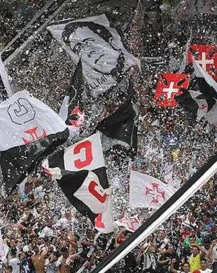 Vasco aposta no retorno da torcida para iniciar sequência de vitórias em São Januário na reta final da Série B