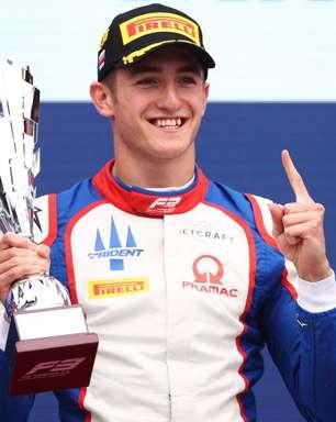 Doohan vence corrida 2 da F3 em Sóchi. Collet abandona após incidente na primeira volta