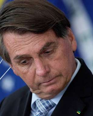 Bolsonaro testa negativo para Covid-19 e deve sair de isolamento