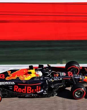 """Red Bull F1: """"Foi uma recuperação incrível de Max"""""""