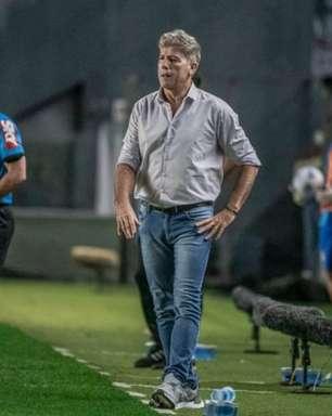 Mesmo com mudanças, Flamengo tenta manter sua essência ofensiva no duelo com o América-MG