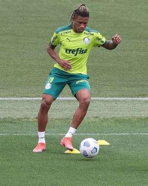 Palmeiras se reapresenta na Academia de Futebol e inicia preparação para decisão na Libertadores