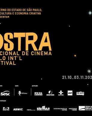 45ª Mostra de Cinema de SP divulga pôster feito por Ziraldo