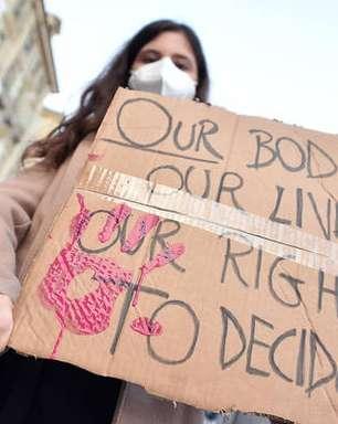 Plebiscito em San Marino aprova descriminalização do aborto