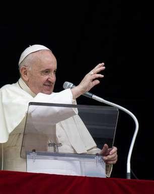 Papa Francisco defende saúde universal gratuita