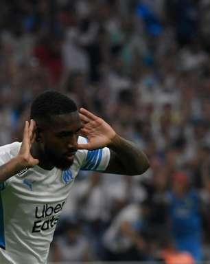 Gerson vira alvo de jogadores do Olympique de Marseille: 'Quando você vai começar a correr?'