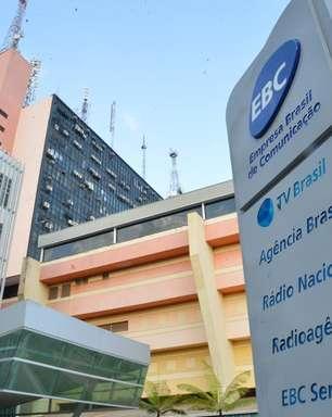Funcionários da EBC relatam censura sobre a pandemia