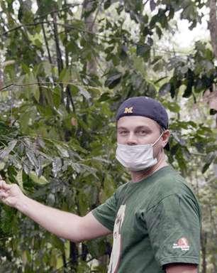 Leonardo DiCaprio parabeniza governadores brasileiros por compromisso de proteger Amazônia