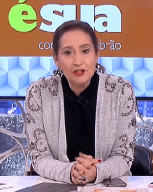 Sonia Abrão reage contra desabafo de Nego do Borel após expulsão de A Fazenda 2021