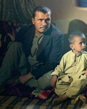Afeganistão: família explica por que prefere o Talebã no poder