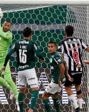 Atlético-MG x Palmeiras: saiba como assistir a semifinal da Libertadores