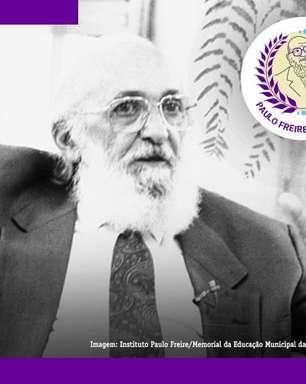 Educadores destacam a influência de Paulo Freire em suas carreiras
