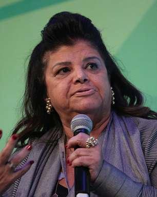 Luiza Trajano: não sou candidata e não atendi as ofertas