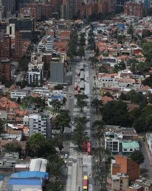 EUA planejam projetos de infraestrutura na América Latina em contraposição à China