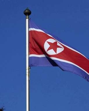 Coreia do Norte lança projétil não identificado no mar, dizem militares sul-coreanos