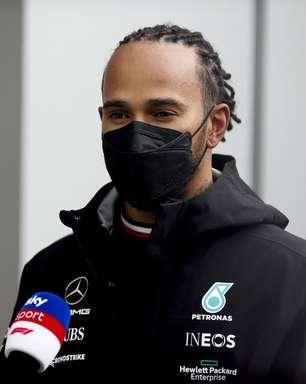 """Albers: """"Hamilton fez excelentes tempos de volta no GP da Rússia de F1"""""""